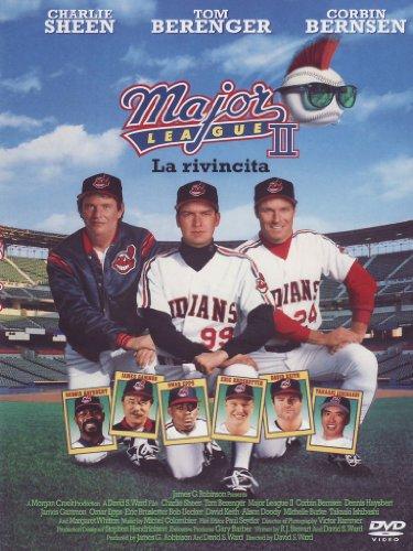 Major League 2 - La Rivincita