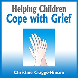 Helping Children Cope with Grief cover art