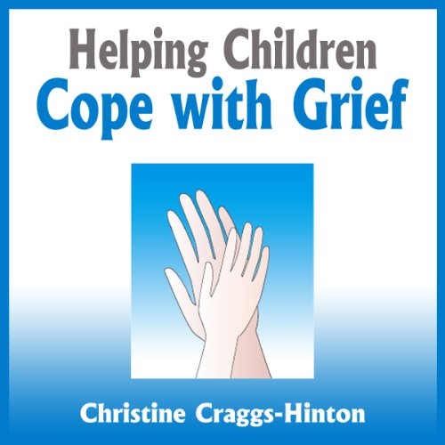 Helping Children Cope with Grief audiobook cover art