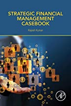 Best strategic financial management casebook Reviews