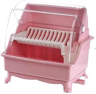 ROE-Kitchenware Boîte de rangement multifonction pour vaisselle, étagère à doubles, PingGongHuaKeJiYouXianGongSi (couleur ...