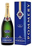 Pommery Royal Blue Sky Champagner -