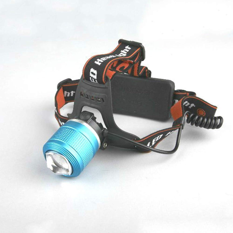 BX-XIAO Led Head Torch -USB Wiederaufladbare Stirnlampen (4000Mah) mit Super Super Super Bright 2000 Lumen 90 ° drehbar & Zoomable Headlight B07N4QW9BF | Qualität und Quantität garantiert  1ad7fd