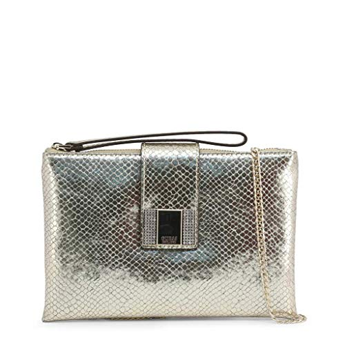 Guess Nacht Twist gold Reptil Cross-Body-Tasche Gde
