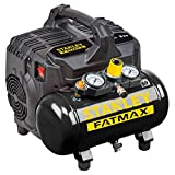 Stabilley Fatmax 101/8/6SI DST 101/8/6 Silent Air Compresseur