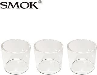Reemplazo de vidrio para X-BABY Tank 2ml (paquete de 3) TFV8 SMOK - Pyrex vidrio para V8 X-Baby Tank, Este producto no contiene nicotina ni tabaco