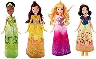 Assorted Disney Princesses