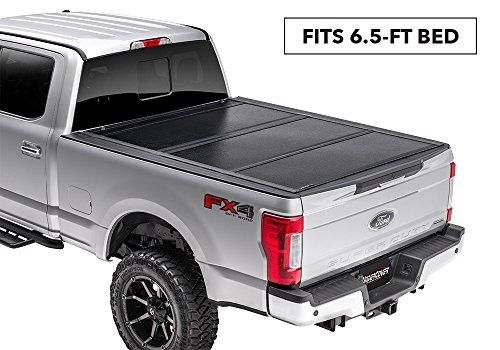 Undercover Flex Hard Folding Truck Bed Tonneau Cover   FX11019   Fits 14-18, 19 Ltd/Legacy...