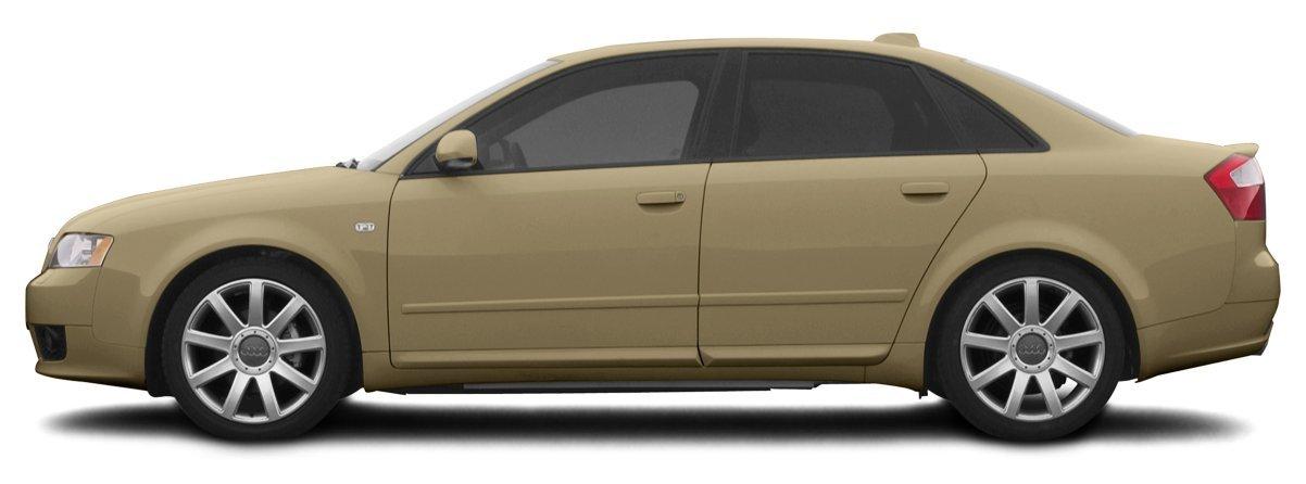 2004 Audi A4 1.8T, 2004 2-Door Cabriolet CVT ...
