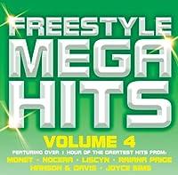 Freestyle Mega Hits 4