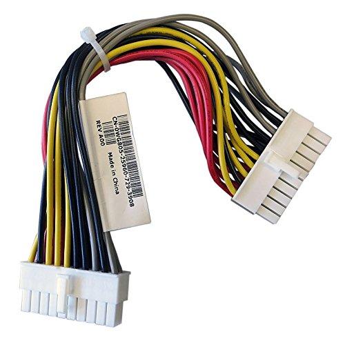 Dell Cdrom Ribbon Cable New UK Power 2950 0WG805 WG805 20-Pin 20cm Backplane Poweredge