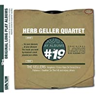 Gellers by Herb Quartet Geller (2006-04-10)