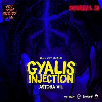 GYALIS INJECTION (Remastered)