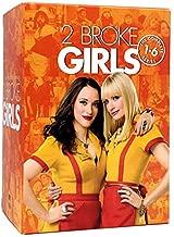 2 Broke Girls: The Complete Series Seasons 1 2 3 4 5 6