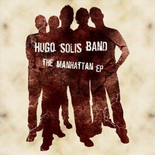 Hugo Solis Band