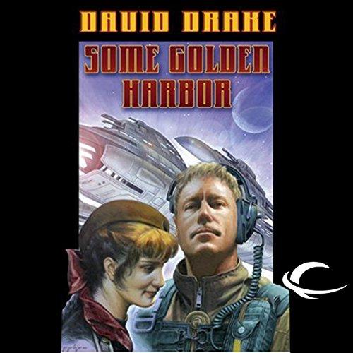 Some Golden Harbor audiobook cover art