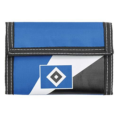 Hamburger SV HSV Nylongeldbörse Nur der HSV