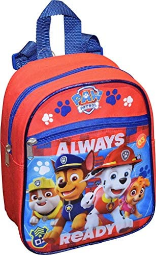 Paw Patrol Boy s 10 Mini Backpack With 3D Artworks product image