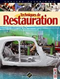 Techniques de restauration