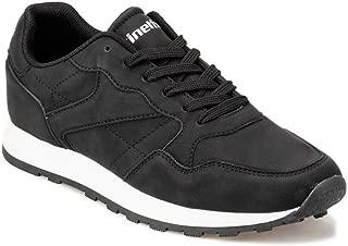 RENO 9PR Siyah Erkek Ayakkabı
