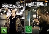 Kommissar Marthaler Teil 1-5 (1+2+3+4+5) [DVD Set]