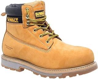 Gardening Supplies Dewalt Sharpsburg Sb Wheat Hiker Boots Uk 11 Euro 46 Pure White And Translucent Work Boots & Shoes