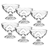 Treo by Milton Merlin Bowl Set of 6, 150 ml
