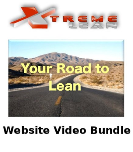 Xtreme Lean Consulting Website Video Bundle