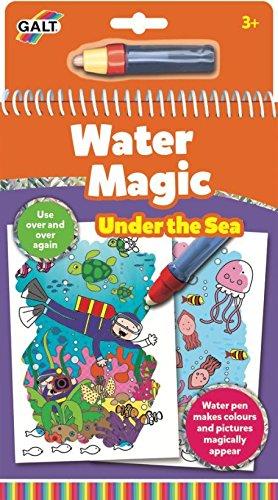 Galt 1004918Water Magic sotto Il Mare