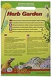 Lucky Reptile Herb Garden Mélange de graines