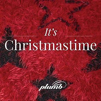 It's Christmastime
