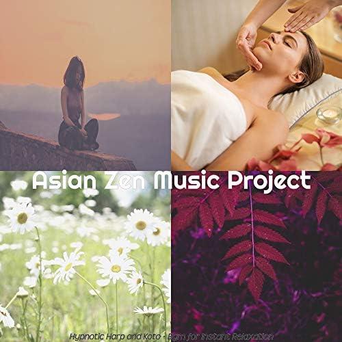 Asian Zen Music Project