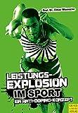 Expert Marketplace - Prof. Dr. Elmar Wienecke - Leistungsexplosion im Sport: Ein Anti-Doping-Konzept