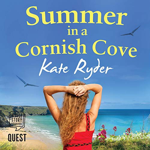 Summer in a Cornish Cove Titelbild