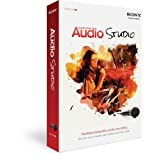 Sony Sound Forge Audio Studio 10 by Sony [並行輸入品]