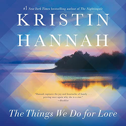 The Things We Do for Love cover art
