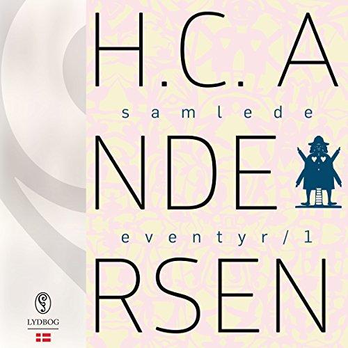 H.C. Andersens samlede eventyr (H.C. Andersens samlede eventyr 1) cover art