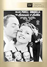 The Baroness and the Butler by William Powell