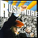 Rushmore: Original Motion Picture Soundtrack Soundtrack Edition by Various Artists (1999) Audio CD by Unknown (0100-01-01?