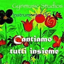 Il valzer del moscerino (Versione Karaoke in stile Zecchino d'oro e Cristina D'avena)