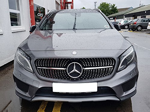 Sport Grille Grill AMG Style