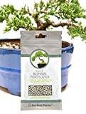 Bonsai Fertilizer Pellets by Perfect Plants - 5 Year Supply - All Natural Slow Release - Extended Enrichment for All Live Bonsai Tree Types
