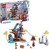 LEGO Disney Frozen II Enchanted Treehouse 41164...