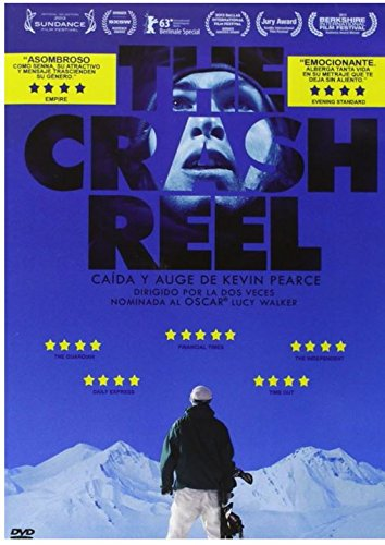 The Crash Reel (V.O.S.) [DVD]
