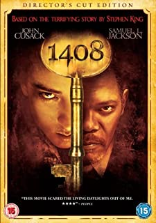 1408 - Director's Cut Edition 2007
