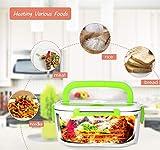 Zoom IMG-2 lunch box riscaldamento elettrico contenitore
