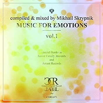 Music For Emotions Vol. 1 (Unmixed)