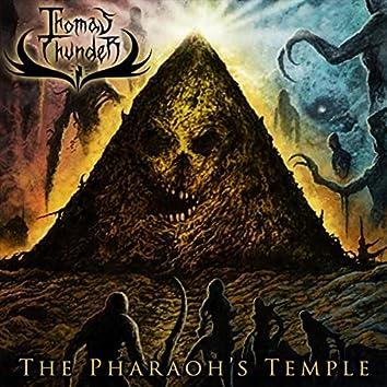 The Pharaoh's Temple (feat. Derek Sherinian, Bumblefoot & Tony Franklin)