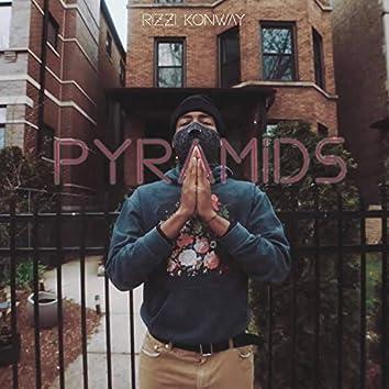 Pyramids (feat. Rizzi Konway)