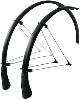 SKS Bluemels Matte Bicycle Fender Set
